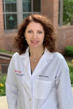 cancer genetic counselor new jersey)